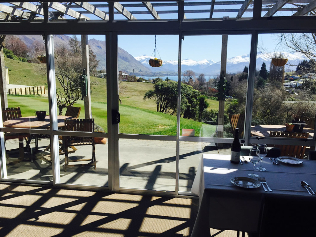 Function venue hire lake views